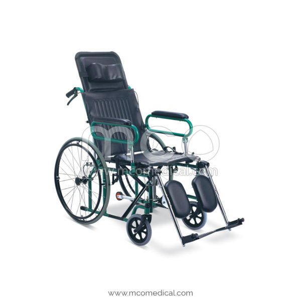 silla de ruedas MC-902GC